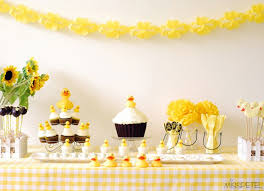 rubber duck themed baby shower our favorite baby shower themes linentablecloth