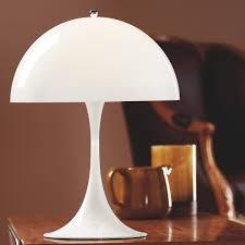 panthella table lamp louis poulsen shop