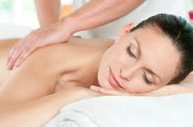 Rug Massage Sportmassage Schoonheidssalon Fijn U0026 Mooi