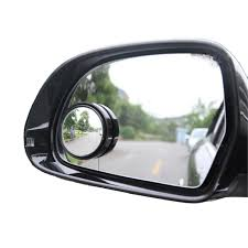 Best Blind Spot Mirror Aliexpress Com Buy 2pcs Universal Driver 2 Side Wide Angle Round