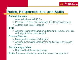Service Desk Change Management Change Management U0026 Itil V3 Ppt Download