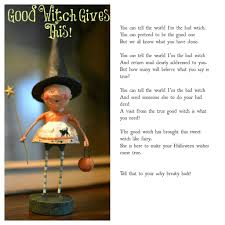 Short Poems About Halloween The Mostly Good Witch Love The Giver