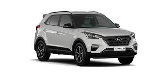 More Kit For New Hyundai by Creta Sport Hyundai Motor Brasil