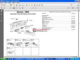 dodge charger 2006 lx epc manual auto repair manual forum