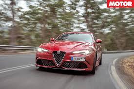 2017 alfa romeo giulia qv review price and specs motor
