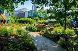 Botanical Garden Okc Sponsored The Jungle Book Festival Launching At Myriad