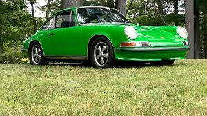 1972 porsche 911 carrera s for sale near framingham massachusetts