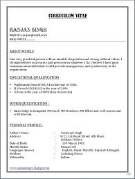 resume document format resume format in word document listmachinepro