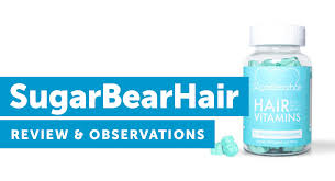 hair burst amazon sugarbearhair reviews is it a scam or legit