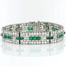 bracelet style vintage images Art deco bracelets antique vintage style deco weddings jpg