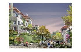 diverse housing mix marks new san diego community builder