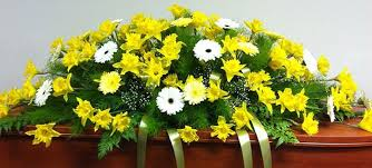 funeral flower funeral flowers brisbane tony hollands funerals