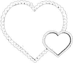 imagenes de amor para dibujar grandes grandes y pequeños