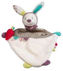 chambre tinoo doudou mouchoir tinoo le lapin sauthon txdm les chambres sauthon