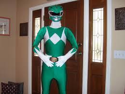 power ranger halloween costumes for kids green power ranger costumes parties costume