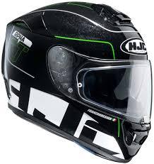 motocross helmets ebay hjc is max 2 helmet hjc rpha st balmer helmet r pha black white