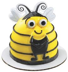 bumblebee cakes bumble bee birthday cakes cupcakes and cookies hubpages
