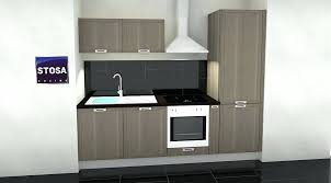 cuisine effet bois renovation cuisine pas cher cuisine maxim finition stratifiac effet