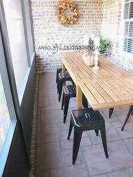 long narrow kitchen table dining room long narrow dining table with leaves perfect functional