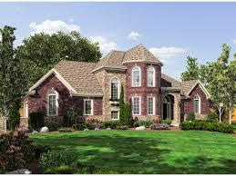 cloverhurst european home plan 065d 0313 house plans and more