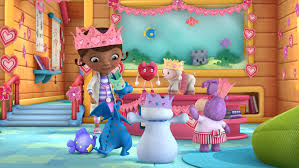doc mcstuffins playhouse have a heart this valentine s day with your favorite darling doc