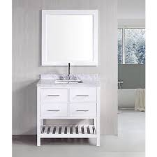 30 Inch Bathroom Vanity With Top 30 Inch Belvedere Bathroom Vanity With Marble Top Free Shipping