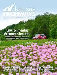 Arkansas travel docs images Arkansas highways magazine september 2015 by arkansas state jpg