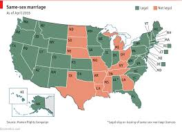 Marriage Equality Map World by Love And The Law
