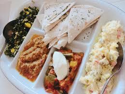 mister cuisine mister kabab order their appetizer platter concept central