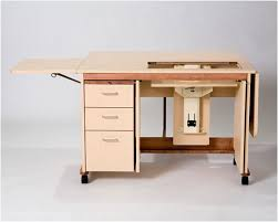 Sewing Cabinet With Lift by Tracey U0027s Tables Sewing Tables