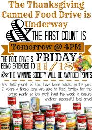 30 best one can make a difference images on food drive