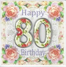 birthday age cards 71 80 birthday gallery