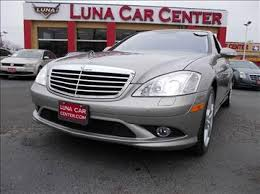 san antonio mercedes mercedes s class for sale in san antonio tx carsforsale com