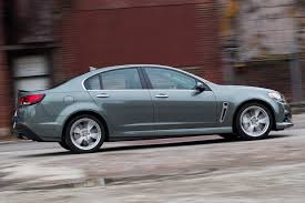2014 Chevy Monte Carlo 2014 Chevrolet Ss Reviews And Rating Motor Trend