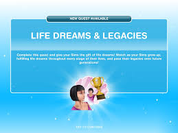 2014 sims freeplay march update life dreams and legacies the