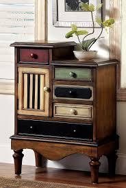 Furniture Style Amazon Com Furniture Of America Circo Vintage Style Storage Chest
