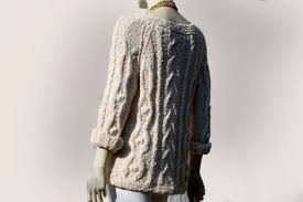 cable knit sweater womens knit sweater sweater cotton top cable knit sweater womens