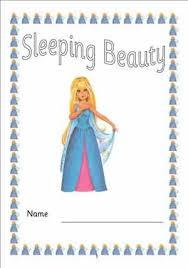 eyfs ks1 sen ipc fairy tales sleeping beauty topic resources