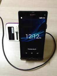diy charging dock sony xperia z charging dock diy igerry