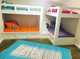 More Bunk Beds Conserving Room As Well As Staying Trendy With Bunk Beds