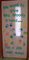 New Year Door Decoration Ideas by Best 25 Student Teacher Gifts Ideas On Pinterest Teacher Gifts