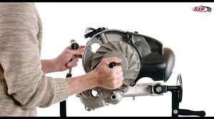 vespa ignition vespatronic installation tutorial youtube