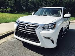 lexus gx sport package the all new lexus gx 460 premium talking with tami