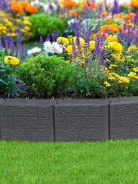best 25 plastic lawn edging ideas on pinterest plastic garden