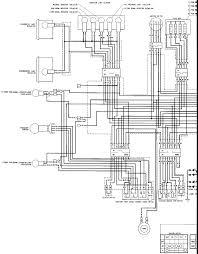 yamaha key switch wiring diagram yamaha outboard gauge wiring