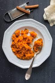 sweet potato mash tara stiles