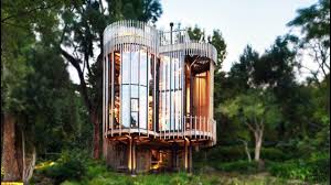 the most amazing treehouse in africa great small house design
