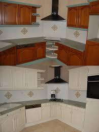 cuisine bois peint meuble cuisine bois ebay meuble de cuisine ile de meubles de