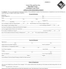 lowes hardware job application 10 off for all lowes cardholders