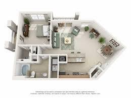 Paris Apartment Floor Plans Apartments Near Charlotte Nc Century Highland Creek Floor Plans
